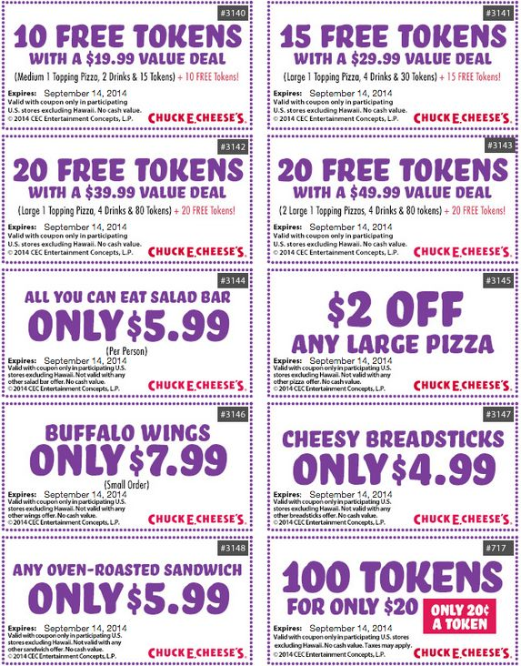 Captain d's printable coupons september 2018