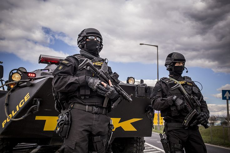 Hungarian Counter Terrorism Centre (Terrorelhárítási Központ, TEK) is the SWAT state agency of Hungary, specialized for counter-terrorism, hostage crisis, gun ...