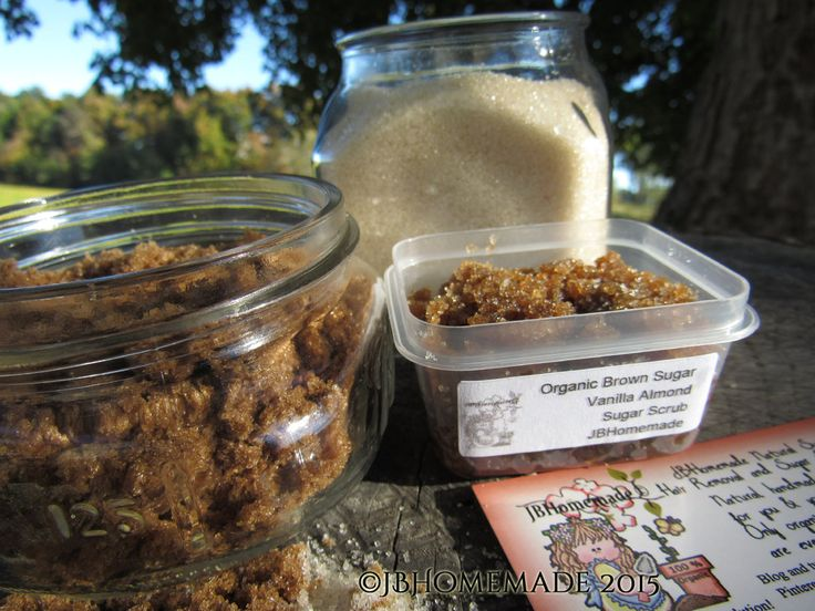 New to JBOrganicHairRemoval on Etsy: Natural Almond Vanilla Sugar Scrub - Almond Vanilla Sugar Scrub - Natural Sugar Scrub - Natural Brown Sugar Scrub - 2 Oz http://ift.tt/22RQDTl JBOrganicHairRemoval Vanilla sugar scrub Brown sugar scrub Homemade sugar scrub Homemade lemon scrub Vanilla brown sugar Vanilla almond scrub Almond face scrub Almond sugar scrub Vanilla almond sugar Natural Body Scrub Natural Sugar Scrub JBHomemade 4.59 USD