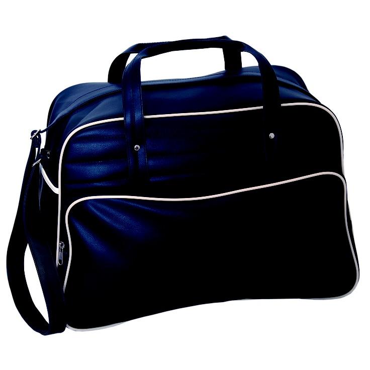 """18.5"""" Retro Travel Bag"""