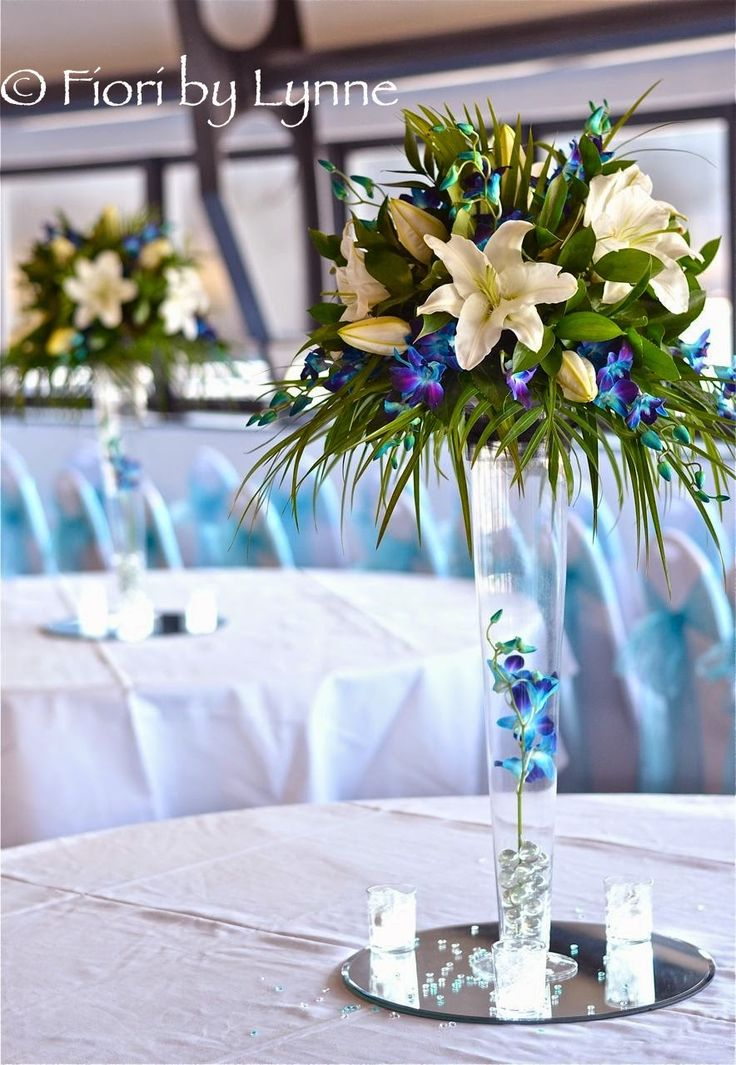 Wedding Flowers Blog: Style Contemporary