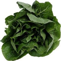 Spinach has an extraordinary amount of Vitamin A, as well as Vitamin C, Magnesium, Potassium and many other nutrients. It's an extremely healthy vegetable!!!!