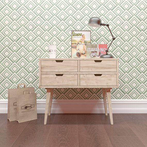 153 besten schablonen vordrucke folien etc f r die wand. Black Bedroom Furniture Sets. Home Design Ideas
