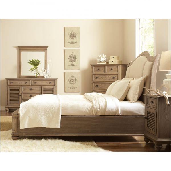 73 best King Bedroom Sets images on Pinterest | Queen bedroom sets ...
