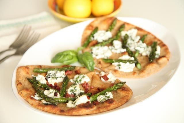 ... about appetizers on Pinterest | Goat cheese, Ricotta and Polenta