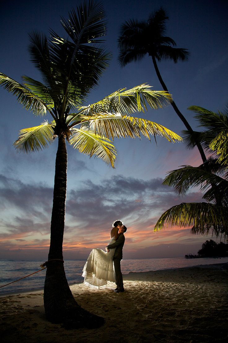 Dominican Republic Wedding at Dreams La Romana