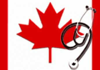 Healthcare- The Canada Health Act was passed in April of 1984. This act ensures healthcare to Canadian citizens. Americans could compare this act to the Affordable Care Act, or ObamaCare.   http://en.wikipedia.org/wiki/Canada_Health_Act