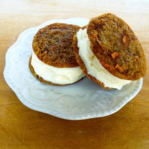 Carrot Cookies | Recipe | Carrot Cookies, Carrot Cake Cookies and Cake ...
