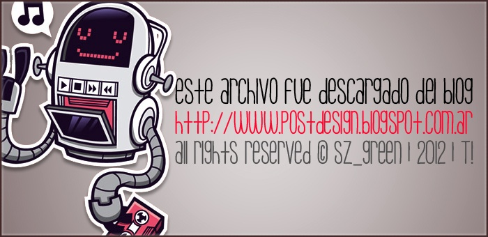 Copyright Blog Files