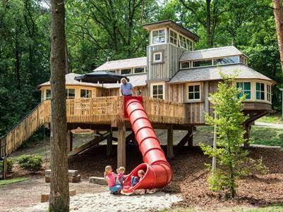 Landal GreenParks | Ruim 80 bungalowparken in 9 landen