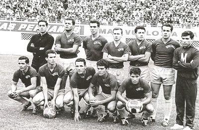EQUIPOS DE FÚTBOL: VENEZUELA Selección 24 FOTOS