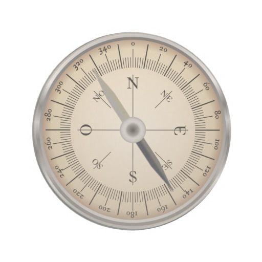 Compass Design Coaster #coasters #compass #cool