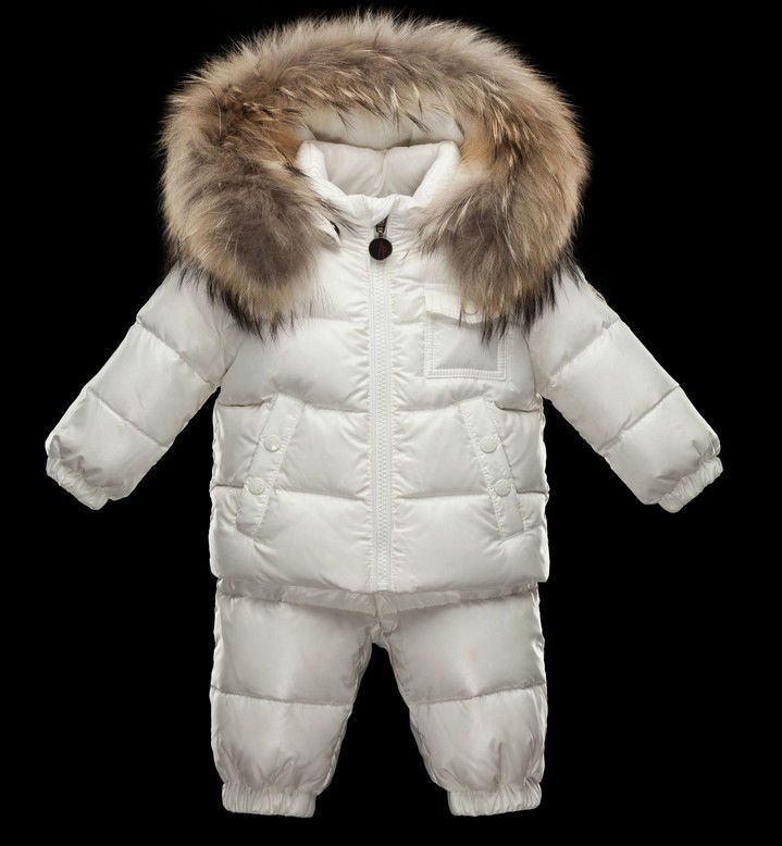 moncler baby all in one