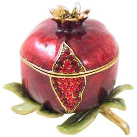 Pomegranate Spice Box (http://shop.thejewishmuseum.org/jmuseum/product.asp?s_id=0&prod_name=Pomegranate+Spice+Box&pf_id=PAMDACMAMBAOMNKA&dept_id=3384)