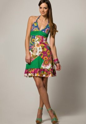 Inspiration - LOLAILO by desigual