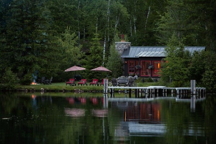 1000 ideas about amazing views cabin rentals on pinterest for Cabins on lake michigan in wisconsin