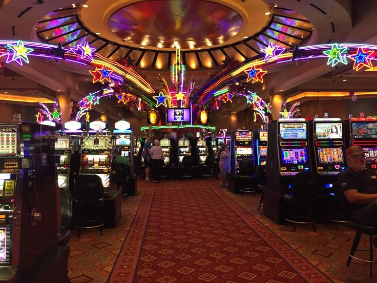 **Horseshoe Casino (Bossier City, LA): Top Tips Before You Go - TripAdvisor