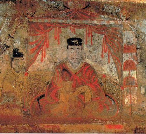 The Tombs of Goguryeo