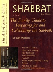 Shabbat: The Family Guide to Preparing for and Welcoming the Sabbath