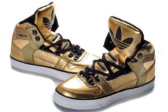 The Shoe of Kings