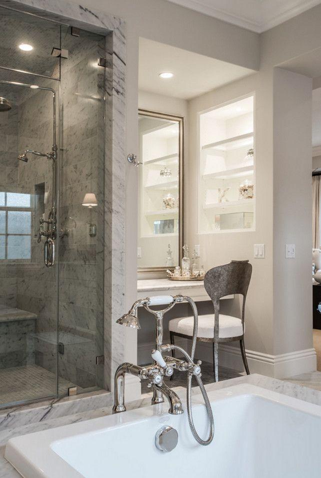 Bathroom Vanity Next To Shower 507 best bathrooms images on pinterest   bathroom ideas, room and