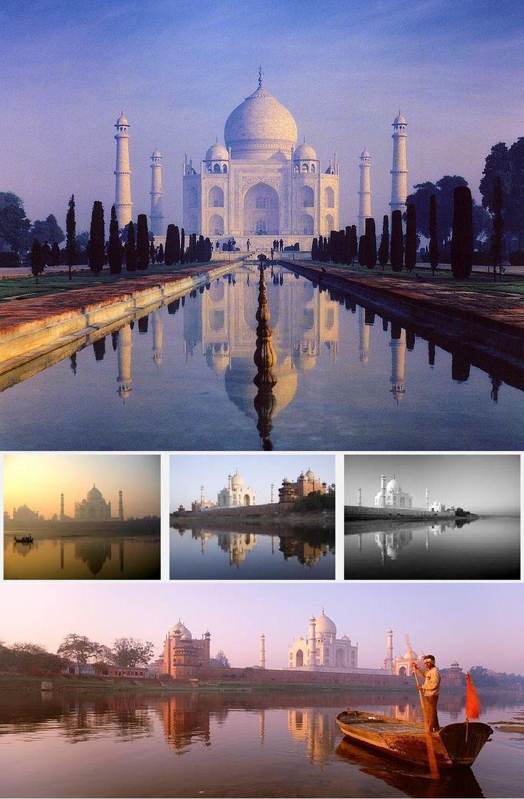 Taj Mahal Tour Packages #tajmahaltourindia #tajmahaltourpackages #tajmahaltours http://allindiatourpackages.in/taj-mahal-tour-packages/
