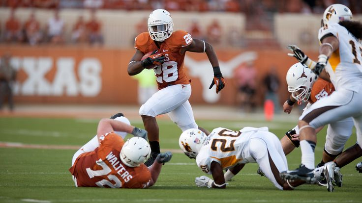 Texas Football | Lessons We Can Learn from College Football | Live and Learn
