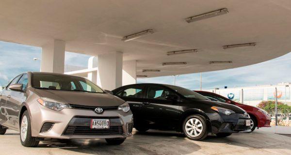 PROMOCIÓN SOLO VÁLIDA PARA ENCHUFADOS: Conoce el nuevo modelo que lanzó Toyota en Venezuela