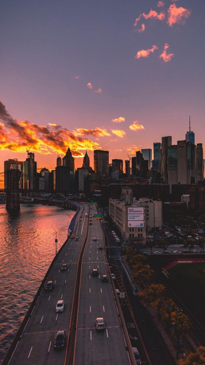 Pin By Alluneed On Views City Aesthetic Sky Aesthetic Aesthetic Wallpapers
