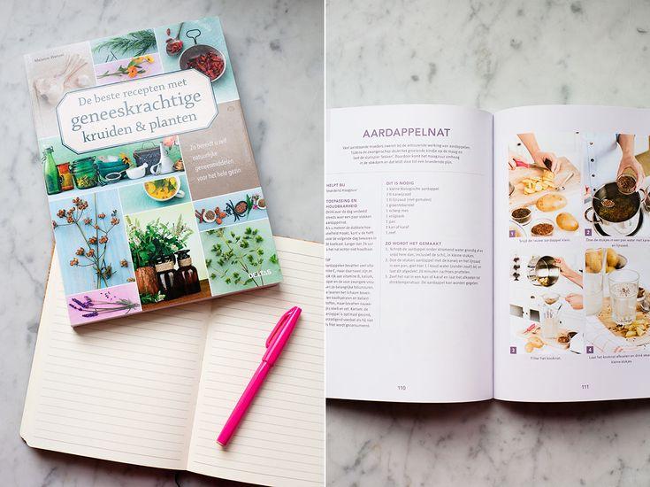 Afgelopen zondag publiceerden we een nieuw artikel met 8 zelfhulpboeken die ik de afgelopen tijd heb gelezen en ik had het gevoel dat deze boeken, die ik vandaag voor jullie ga bespreken, daar niet helemaal tussen pasten. Vandaar dat ik besloot voor deze vier boeken een aparte blogpost te maken. Het gaat om twee boeken … Lees verder Geneeskrachtige kruiden, natuurlijke cosmetica en foodfotografie →