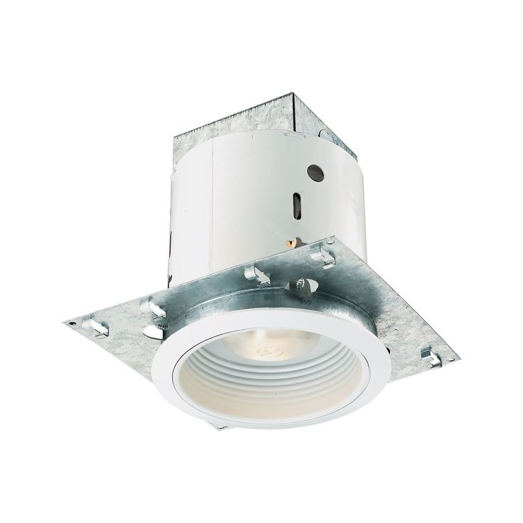 Thomas Lighting DY64098 Recessed Kit Collection Matte White Finish Transitional Recessed