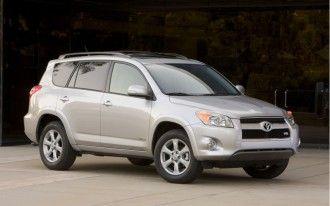 2006-2011 Toyota RAV4,  2010 Lexus HS 250h recalled for suspension issue…