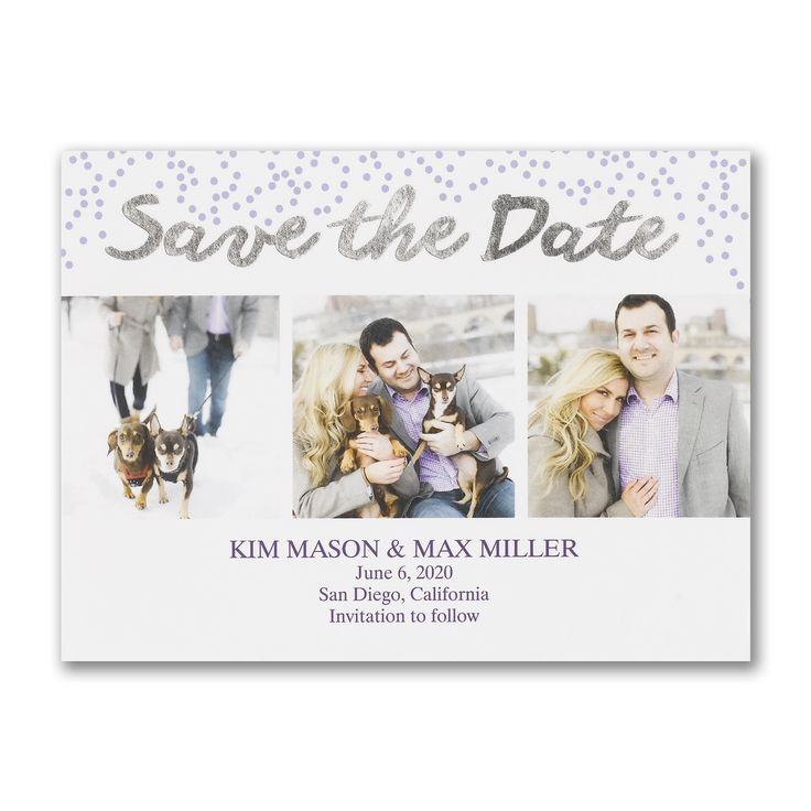 304 best Wedding Invitations and Save the Dates images on ...