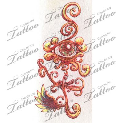 17 best images about eye tattoo designs on pinterest lost sun and eyes. Black Bedroom Furniture Sets. Home Design Ideas