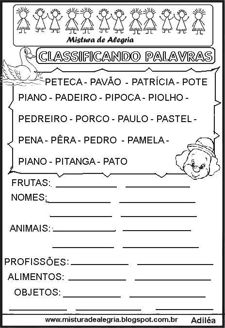 sequ%C3%AAncia-classificando-palavras-letra+P-imprimir-colorir.JPG (464×677)
