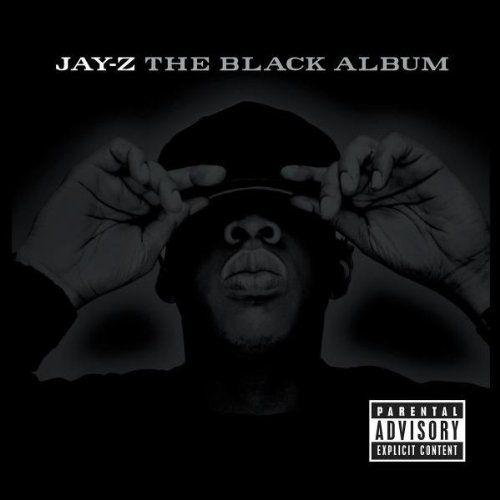 The Black Album [VINYL]: Amazon.co.uk: Music