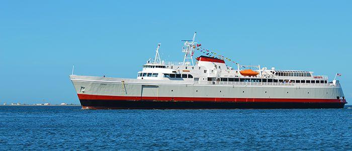 Ferry Schedule To Victoria Island