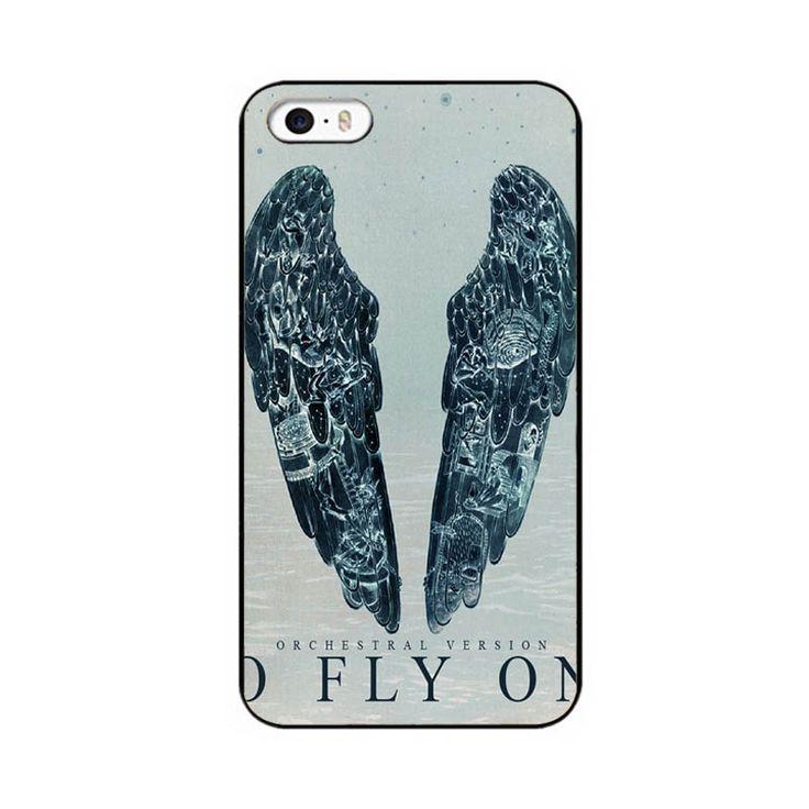 Истории О Призраках Coldplay Света Логотип Жесткий Кейс Для IPHONE 4 4G 4S