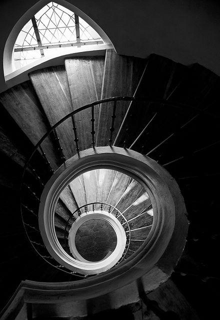 The Czech Republic - Kutná Hora: Spiral by John & Tina Reid, via Flickr