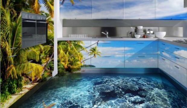 51 Best Epoxy Flooring Images On Pinterest Epoxy Floor