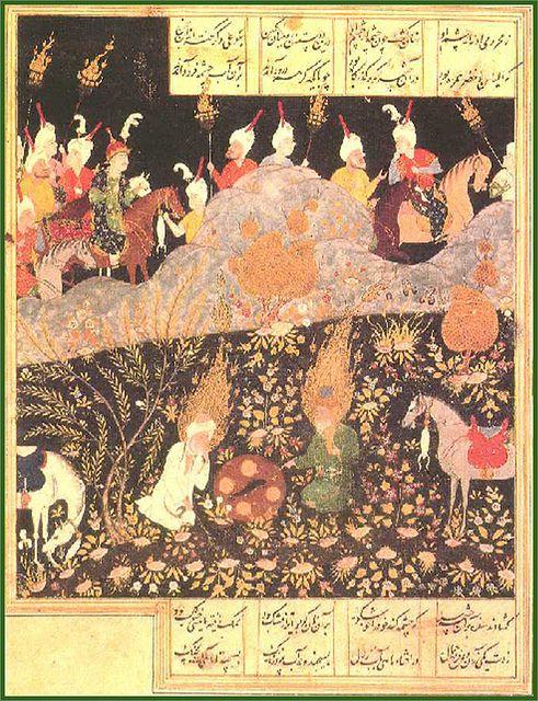 Khidr and Ilyas and Iskandar | Flickr - Photo Sharing!