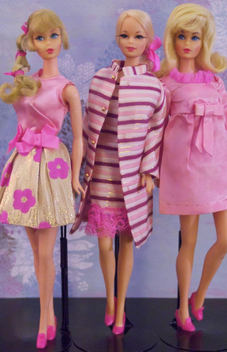 Barbie Doll Vintage Clothes 40