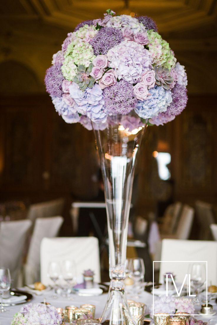 TML | TABEA MARIA-LISA FLORISTIK UND DEKORATION | lila and mint – und echte Blumen | http://tabeamarialisa.ch