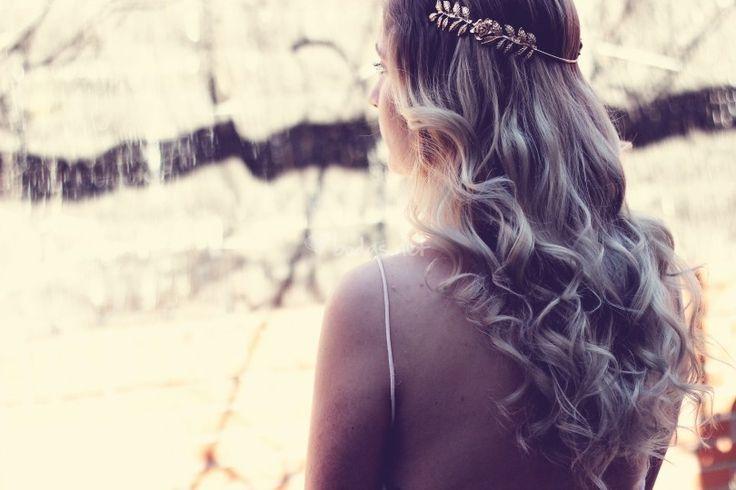 Ondas con corona griega de Laura Oceanía | Foto 31