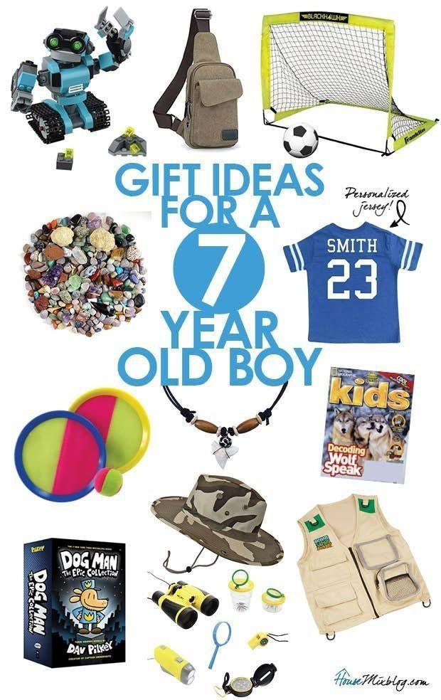 Geschenkideen Fur Einen 7 Jahrigen Jungen Spielzeug Fur Jungen