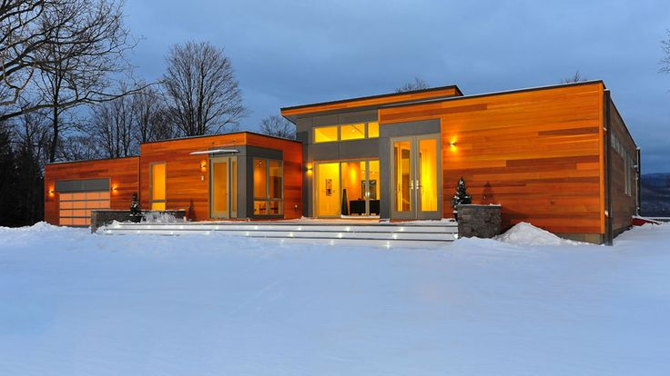 Breezehouse Breezehouse in Hudson Valley, NY Bedrooms: 3-4, Baths: 3, Square Footage: 2,317, Ceiling Height: Up to 14ft-9in,
