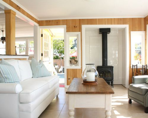 Help for knotty pine walls!                                                                                                                                                                                 More