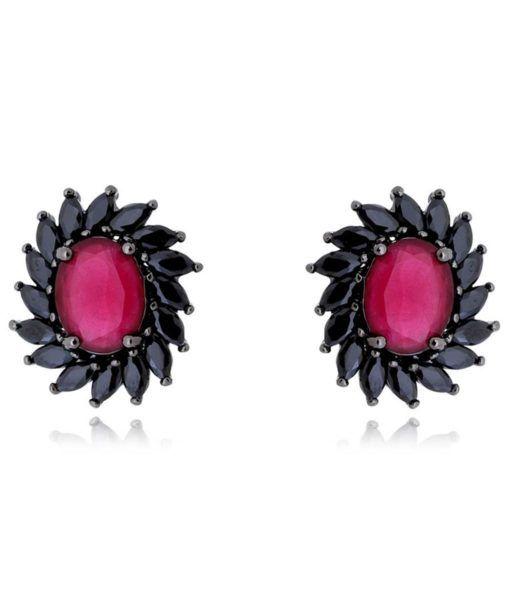 brinco zirconias pretas e vermelhas semijoias da moda https://www.waufen.com.br/ https://www.waufen.com.br/lancamentos/ https://www.waufen.com.br/semi-joias/brincos/ #brincos #brinco #acessório #acessóriosdamoda #acessóriosfinos #semijoias #semijoia #semijoiasfinas #semijoiasonline #brincosdamoda #earjacket #earcuff #brincosparafesta #moda #fashion #tendencia #lookdodia #acessoriosparafesta #zirconia