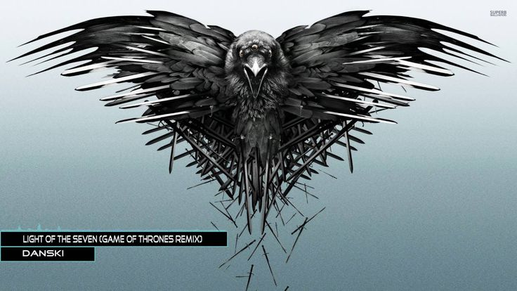 Game of Thrones - Light of the Seven (DANSKI REMIX)