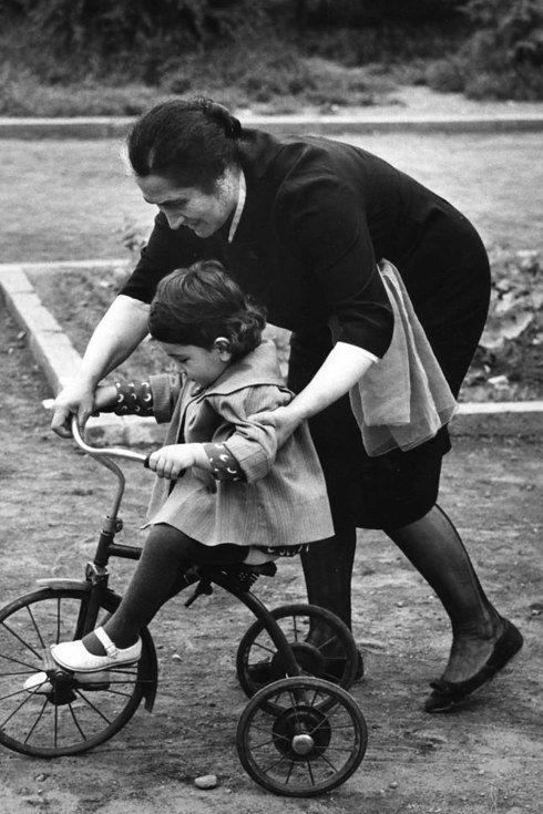 Le madri ritrovate, un tesoro fotografico di 50 anni fa